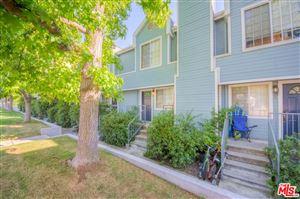 Photo of 2944 FAIRMOUNT Avenue #8, La Crescenta, CA 91214 (MLS # 19477756)