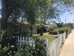 Photo of 9918 MASON Avenue, Chatsworth, CA 91311 (MLS # 218002756)