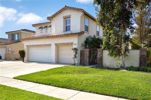 Photo of 4855 CORTE OLIVAS, Camarillo, CA 93012 (MLS # 219013756)