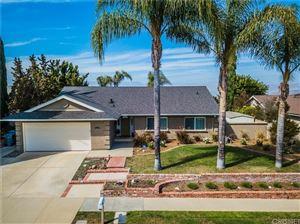 Photo of 997 CALLE CONTENTO, Thousand Oaks, CA 91360 (MLS # SR18231756)