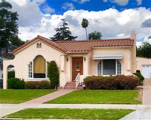 Photo of 539 KENSINGTON Drive, Fillmore, CA 93015 (MLS # 218012757)