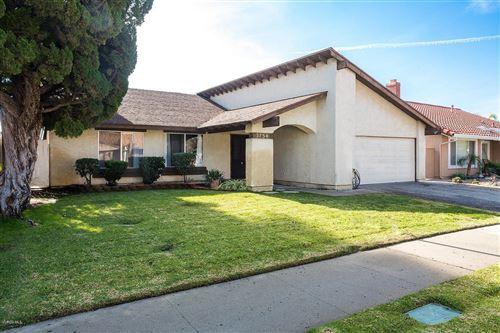 Photo of 3754 EUCALYPTUS Street, Simi Valley, CA 93063 (MLS # 219013757)