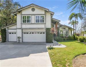 Photo of 1051 THORNWOOD Street, Glendale, CA 91206 (MLS # 318001757)