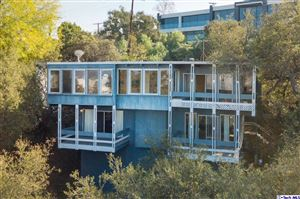 Photo of 3244 WRIGHTWOOD Drive, Studio City, CA 91604 (MLS # 318004757)