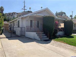 Photo of 1010 TYLER Street, Glendale, CA 91205 (MLS # 319003757)