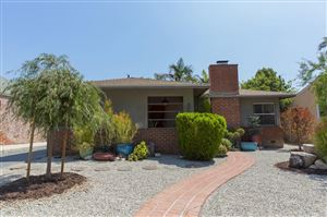 Photo of 600 North GRIFFITH PARK Drive, Burbank, CA 91506 (MLS # 819003757)