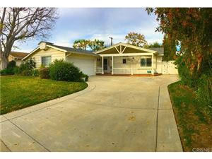 Photo of 23521 STYLES Street, Woodland Hills, CA 91367 (MLS # SR19039757)