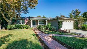 Photo of 4305 West WOODLAND Avenue, Burbank, CA 91505 (MLS # SR19258757)