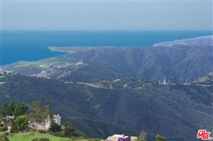 Photo of Malibu, CA 90265 (MLS # 18321758)