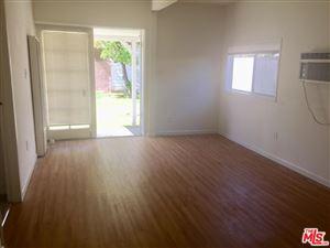 Tiny photo for 906 North PASS Avenue, Burbank, CA 91505 (MLS # 18333758)
