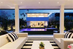 Photo of 616 North MARTEL Avenue, Los Angeles , CA 90036 (MLS # 18342758)