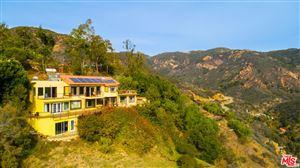 Photo of 2794 HUME Road, Malibu, CA 90265 (MLS # 18414758)