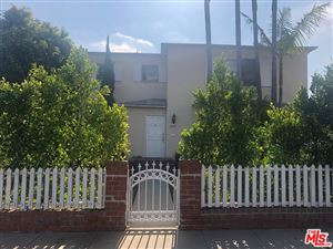 Photo of 617 North DOHENY Drive, Beverly Hills, CA 90210 (MLS # 19485758)