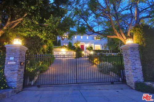 Photo of 9045 SHOREHAM Drive, Los Angeles , CA 90069 (MLS # 19522758)