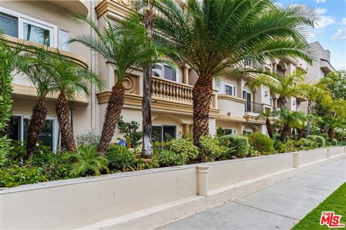 Photo of 118 South CLARK Drive #205, West Hollywood, CA 90048 (MLS # 19533758)