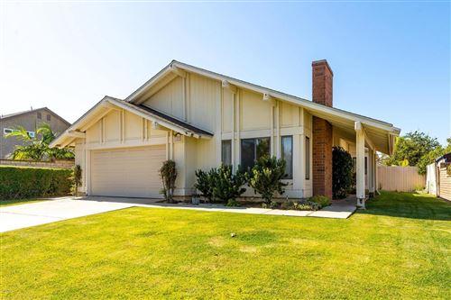 Photo of 1413 FRAZIER Street, Camarillo, CA 93012 (MLS # 219012758)