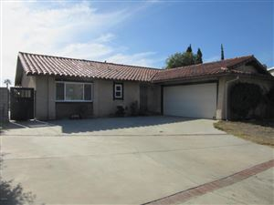 Photo of 3278 GARNET Place, Simi Valley, CA 93063 (MLS # 217014759)