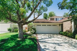 Photo of 4166 BEACHMEADOW Lane, Westlake Village, CA 91361 (MLS # 218007759)