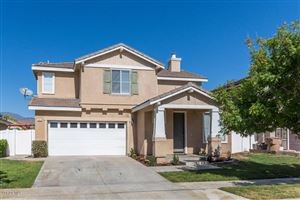 Photo of 891 UNION PACIFIC Street, Fillmore, CA 93015 (MLS # 218013759)