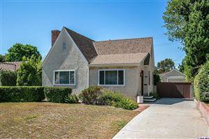 Photo of 1349 THOMPSON Avenue, Glendale, CA 91201 (MLS # 319003759)