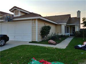 Photo of 131 CAMINO LEON, Camarillo, CA 93012 (MLS # SR18011759)