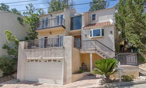 Photo of 20915 ABALAR Street, Woodland Hills, CA 91364 (MLS # SR20017759)