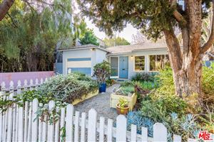 Photo of 2425 WILSON Avenue, Venice, CA 90291 (MLS # 18338760)