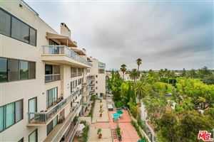Photo of 4460 WILSHIRE #602, Los Angeles , CA 90010 (MLS # 18352760)