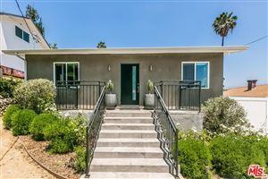 Photo of 6021 LA PRADA Street, Los Angeles , CA 90042 (MLS # 18362760)