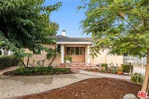 Photo of 5705 COLUMBUS Avenue, Sherman Oaks, CA 91411 (MLS # 18394760)