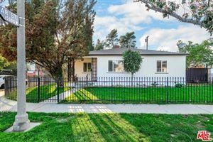 Photo of 6341 BLUCHER Avenue, Van Nuys, CA 91411 (MLS # 18399760)