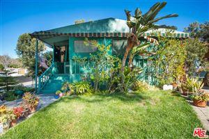 Photo of 161 PARADISE COVE, Malibu, CA 90265 (MLS # 19437760)