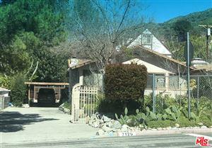 Photo of 7129 HILLROSE Street, Tujunga, CA 91042 (MLS # 19446760)