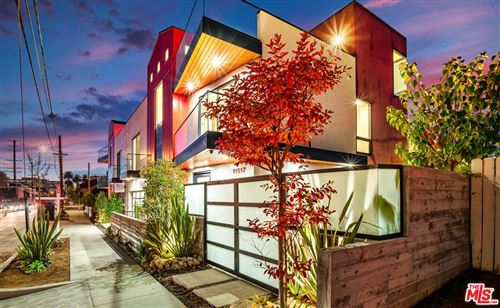 Photo of 11517 MISSISSIPPI Avenue, Los Angeles , CA 90025 (MLS # 19536760)