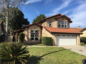 Photo of 5323 BUTTERFIELD Street, Camarillo, CA 93012 (MLS # 218004760)