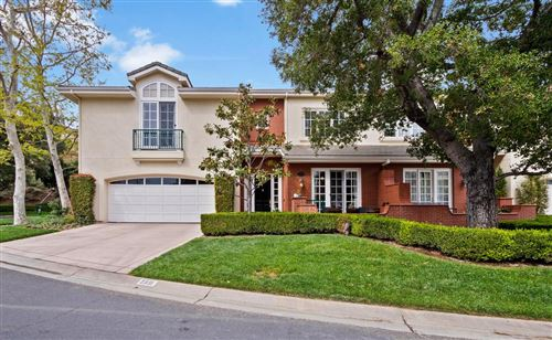 Photo of 2391 CROMBIE Court, Thousand Oaks, CA 91361 (MLS # 220002760)