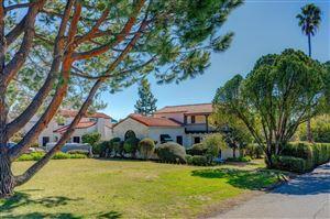 Photo of 1334 SONOMA Drive, Altadena, CA 91001 (MLS # 819000760)