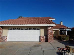 Photo of 17998 PEBBLE BEACH Drive, Victorville, CA 92395 (MLS # SR17250760)