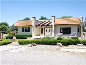 Photo of 5555 LEWIS Lane, Agoura Hills, CA 91301 (MLS # SR19166760)