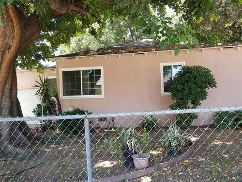 Photo of 2485 GRANDEUR Avenue, Altadena, CA 91001 (MLS # 819003761)