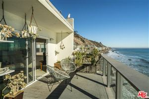 Photo of 20638 PACIFIC COAST Highway #8, Malibu, CA 90265 (MLS # 17296762)