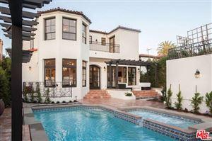 Photo of 434 22ND Street, Santa Monica, CA 90402 (MLS # 18329762)