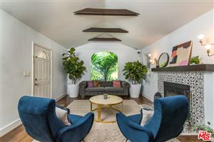 Photo of 510 North CRESCENT HEIGHTS Boulevard, Los Angeles , CA 90048 (MLS # 18334762)