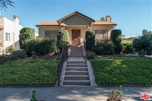 Photo of 326 North BRONSON Avenue, Los Angeles , CA 90004 (MLS # 19436762)