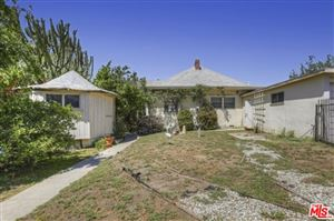 Photo of 1525 SARGENT Place, Los Angeles , CA 90026 (MLS # 19454762)