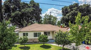 Photo of 10215 LANGMUIR Avenue, Sunland, CA 91040 (MLS # 19468762)