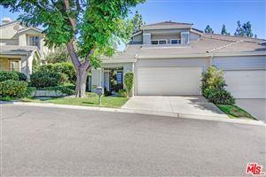 Photo of 5541 SHADOW CANYON Place, Westlake Village, CA 91362 (MLS # 19496762)