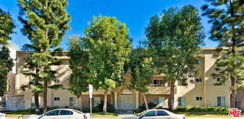 Photo of 4358 MAMMOTH Avenue #14, Sherman Oaks, CA 91423 (MLS # 19532762)