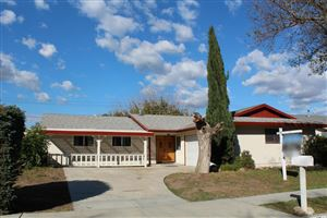 Photo of 5365 MILDRED Street, Simi Valley, CA 93063 (MLS # 218001762)