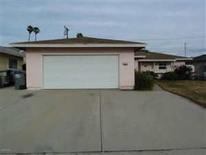 Photo of 3550 South F Street, Oxnard, CA 93033 (MLS # 218002762)